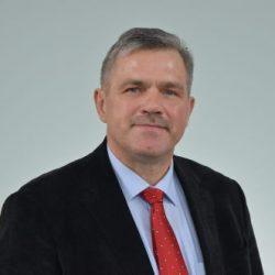 Prof. dr. Sigitas Mitkus